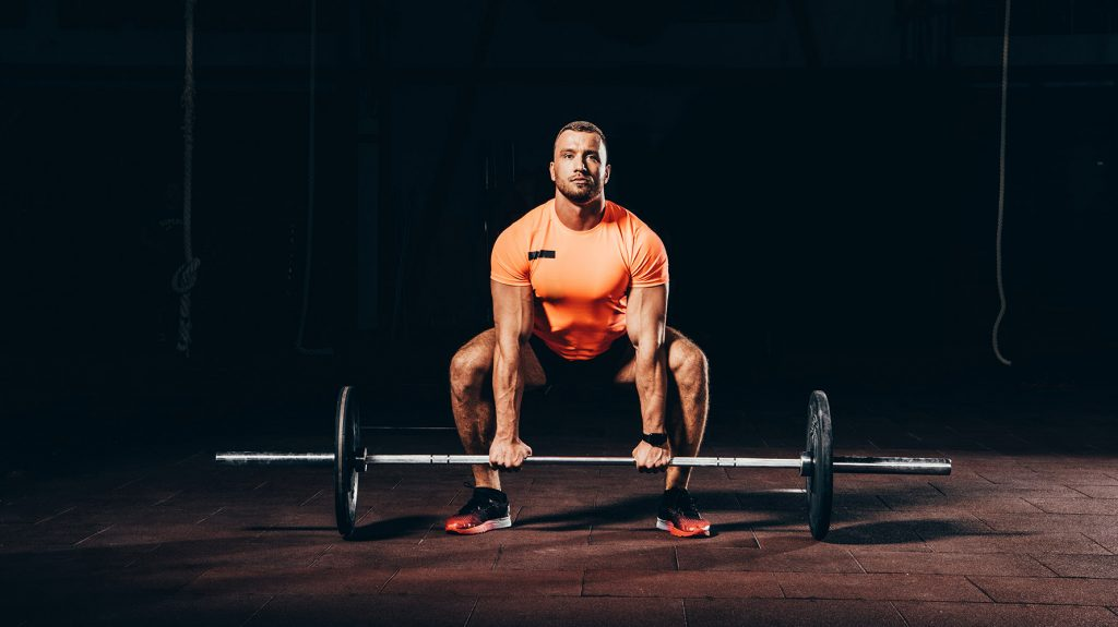 6-week workout plan